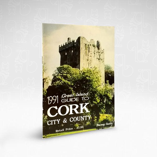 1991 Cork#