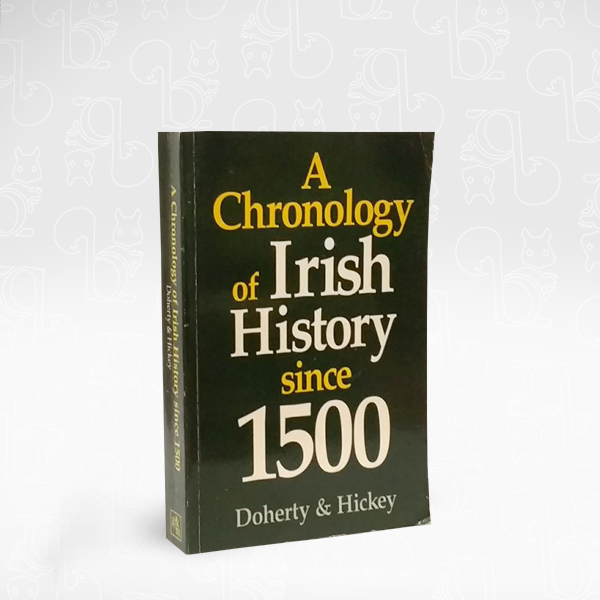 A Chronology of Irish History