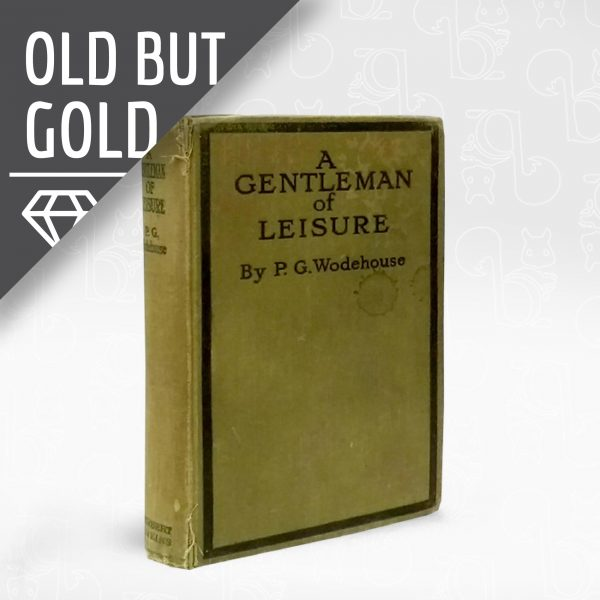 A gentleman Leisure-14